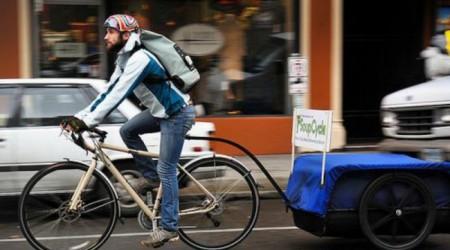 Februárové číslo Cyklistickej dopravy