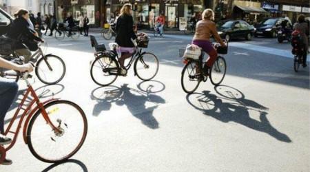Nové číslo Cyklistickej dopravy – Február 2014