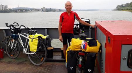 Medzinárodný festival Cyklocestovanie 2017 už čoskoro vTrnave