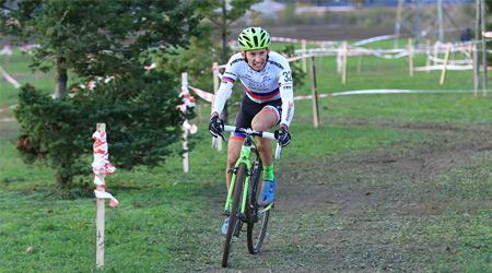 Nedeľné MSR v cyklokrose hostia Bánovce nad Bebravou