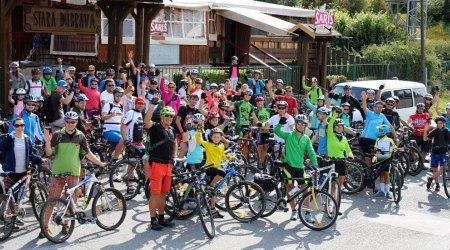 Pozvánka: Cyklopátrania 2018 – spoznaj Prešovský kraj na bicykli