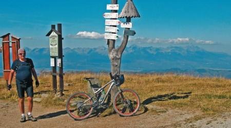 Kniha: Najkrajšie cyklovrcholy