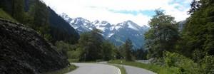 MTB Tour Obersdorf 2009 - časť druhá