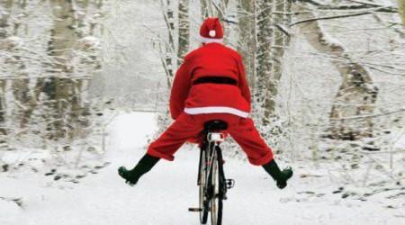 Pod vianočný stromček: Decembrové číslo Cyklistickej dopravy 2014