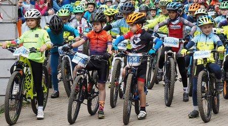 Reportáž: Detská Tour Petra Sagana s vysokou účasťou