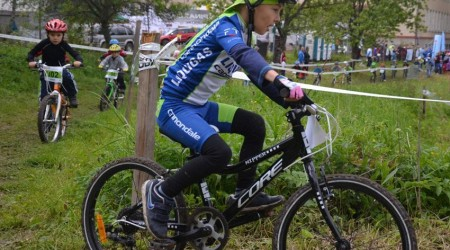Reportáž: Detská Tour Petra Sagana - 2. kolo Dolná Mariková