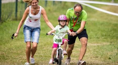 Rozhovor: Peter Zanický hodnotí prvý rok Detskej tour - Bicyklovať je zábava