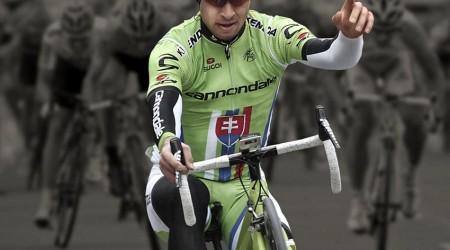 Štartuje nová séria Detská Tour Petra Sagana