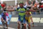 Di Luca víťazom Gira
