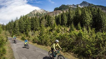 Tip na výlet: Dve tatranské doliny