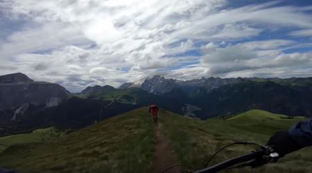 Video: Ďalší dôvod navštíviť Dolomity