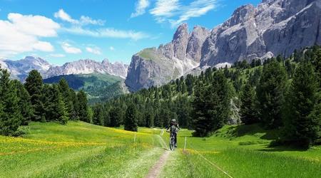 Tip na výlet: Dolomity - z rozprávky do rozprávky - 1. časť