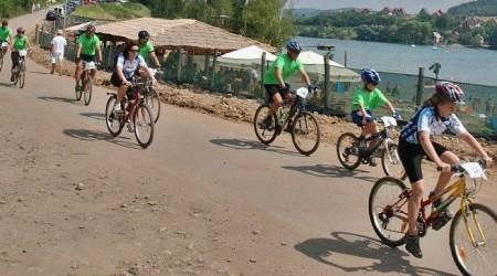 2 hlavné dôvody prečo darovať 2% z dane Bike Teamu Vranov nad Topľou