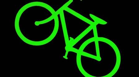 Májové číslo Cyklistickej dopravy 2013 je na svete