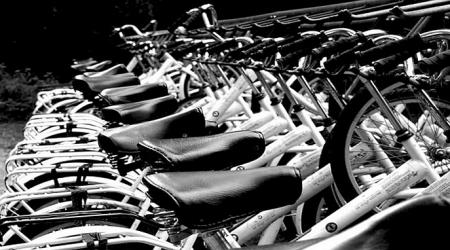 Marcové číslo Cyklistickej dopravy