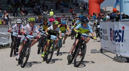 Reportáž: Malí Saganovci súťažili v Šamoríne