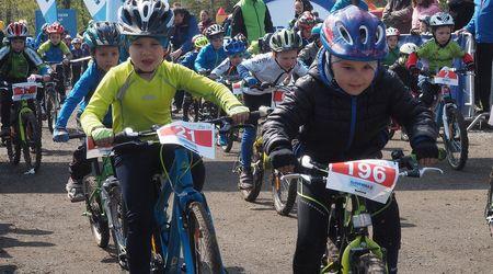 Detská tour Petra Sagana 2. kolo - už medzinárodná súťaž