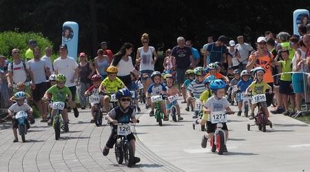 Detská tour Petra Sagana 5.kolo  – s prívlastkom