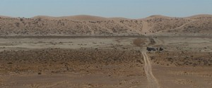 Simpson Desert Bike Challenge