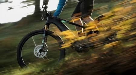 Odblokovanie elektrobicykla alebo, keď rýchlosť nie je dostatočná
