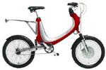 Biky na elektriku
