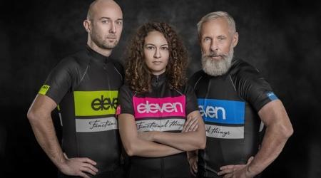 Športové oblečenie ELEVEN – zákazková výroba dresov