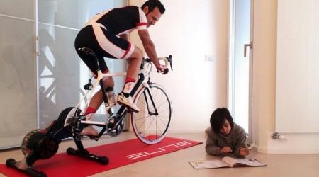 Elite - tréning doma nemusí byť nuda