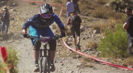 Video: Enduro World Series (EWS) sa rozbehlo v Chile