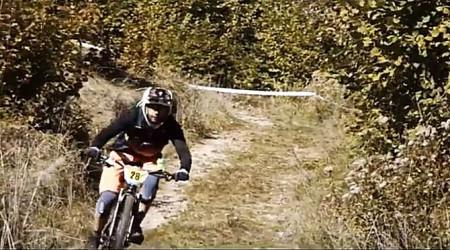 Video: Majstrovstvá Slovenska MTB Enduro Brezno 2018