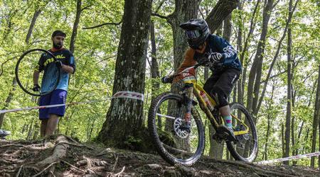 Reportáž: CTM Enduro race Kálnica - v znamení vyššej obtiažnosti