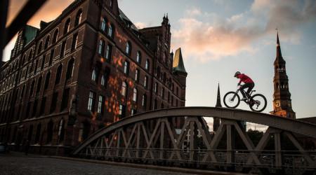 Video: Nasledujte Fabia cez rôzne nemecké mestá
