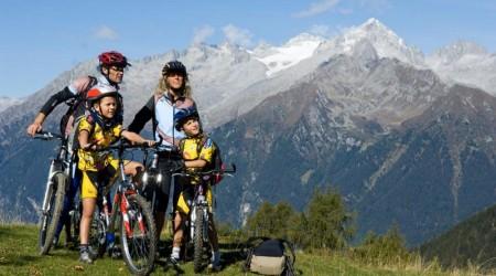 Ebajk – produkt aj pre rodinu cyklistu