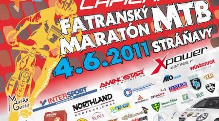 Lapierre Fatranský MTB Maratón