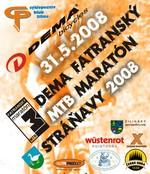 DEMA FATRANSKÝ MARATÓN 2008
