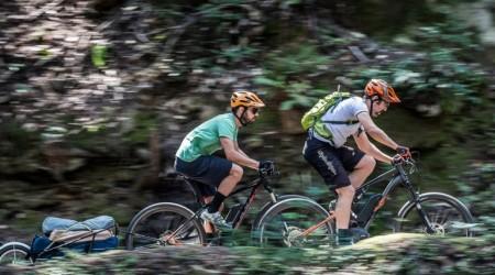 Ebiky FELT – aj pre milovníkov trailov a dobrodruhov