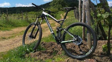 Testujeme bike 29ku - Felt Virtue Nine 3