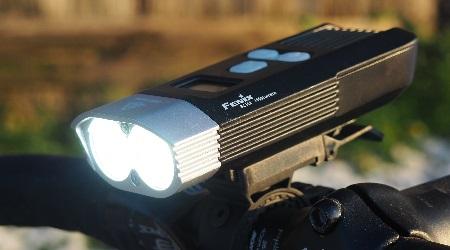 Test: Fenix BC30R a čelovka Fenix HL60R – osvetlenie pre tých, ktorí nemajú radi kompromisy