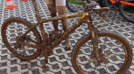 Reportáž: FESTINA 24 HOUR WEMBO MTB EUROPEAN CHAMPIONSHIP, alebo 50 odtieňov blata