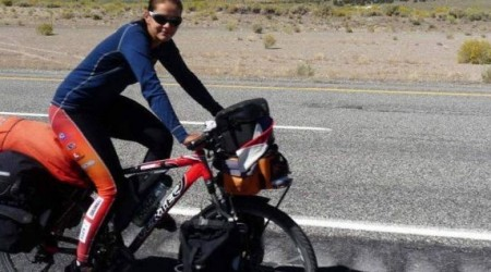 Festival Cyklocestovanie 2015 a jeho úspešný štart