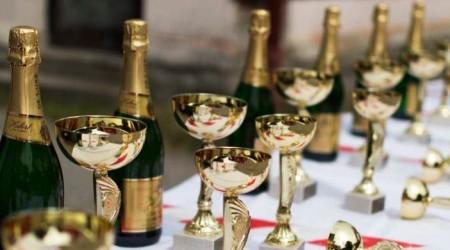 Finále: MTB Považsko -  Strážovský Pohár 2014 so zápletkou o celkového víťaza do posledných chvíľ