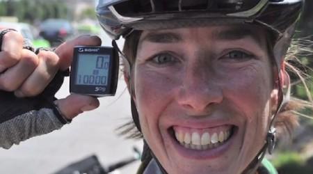 Bikom z Londýna do Bangkoku za menej ako 4 minúty