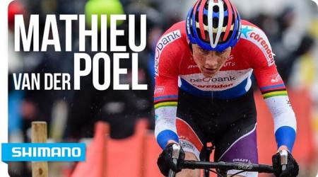 Video: Mathieu van der Poel – vychádzajúca hviezda a zrejme budúci Schurterov rival