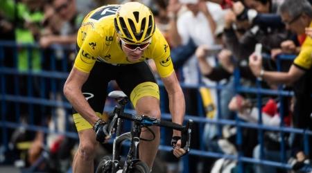 Tohtoročná Tour de France bez Frooma?