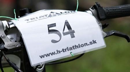 Pozývame všetkých športových nadšencov na jubilejný 10 ročník medzinárodného preteku v terénnom triatlone H-TRIATHLON GAZÁRKA 2014