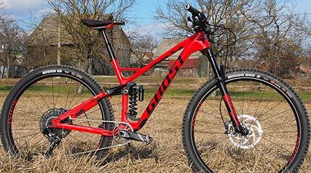 """Test: Ghost SL AMR - 29"""" trailbike, ktorý nejde s prúdom"""