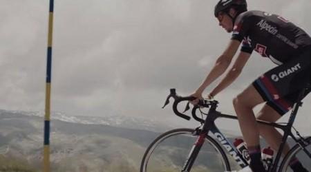 Warren Barguil - Vychádzajúca hviezda tímu Giant-Alpecin na Tour de France
