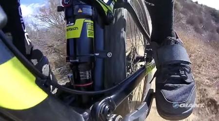 GIANT: Technológia zadného tlmiča FlexPoint v plnom nasadení