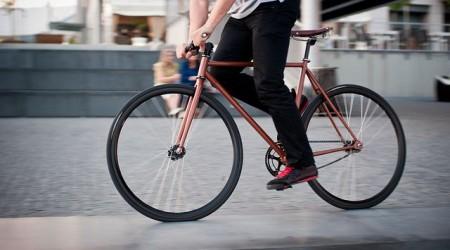 Rozhovor so staviteľom, dizajnérom a cyklistom telom aj dušou, Marekom Parajkom
