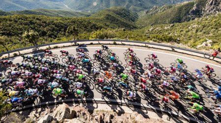 Giro d´Italia bez Slovákov, v zostave BORA-hansgrohe chýbajú Peter Sagan aj Majka