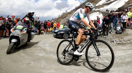 Giro d´Italia 2018 – najlepšie momenty a nezabudnuteľná etapa